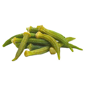 Okra Chips - Wholesale Unlimited Inc.