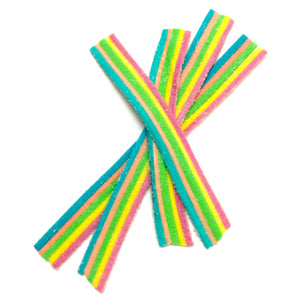 Sour Rainbow Strips - Wholesale Unlimited Inc.