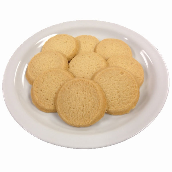 All Butter Shorties (Shortbread) - Wholesale Unlimited Inc.