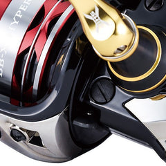 Shimano 14 BB-X Hyper Force (compact model) 1700DHG 032966 Spinning Reels
