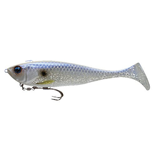 Jackal DUNKLE 7 inches Clear Shad