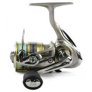 Daiwa Crest 2006 thread with (PE) 939577