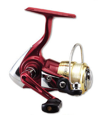 Daiwa Little spin L500 With thread / Spinning Reels