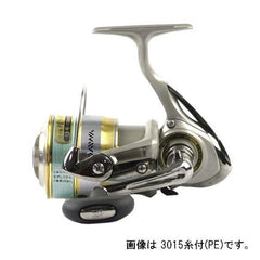 Daiwa 3015 thread with Crest (PE) 939591 / Spinning Reels
