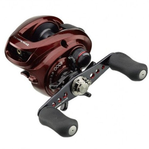 SHIMANO Baitcasting FISHING REEL Scorpion XT1001 Left