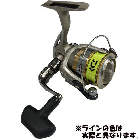 DAIWA  Crest 2508 thread with (PE) 939584