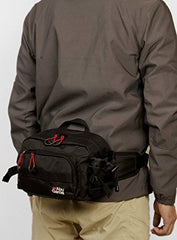 Abu Garcia hip bag Small / Color Black