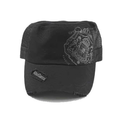 Abu Garcia work cap (Black)