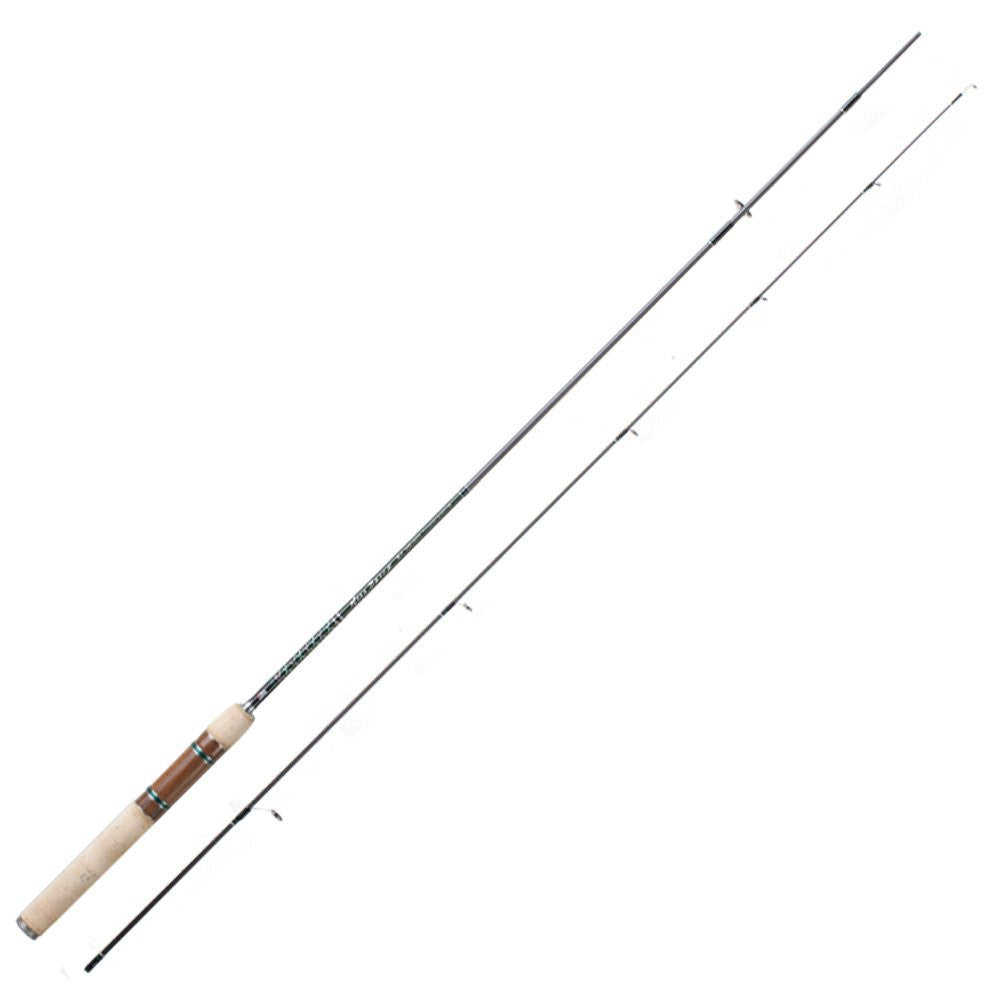 Abu Garcia MASS BEAT II MS2-662UL Trout Rods