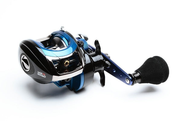 Abu Garcia AMBASSADEUR. BLUEMAX ship -L Both axes Reels