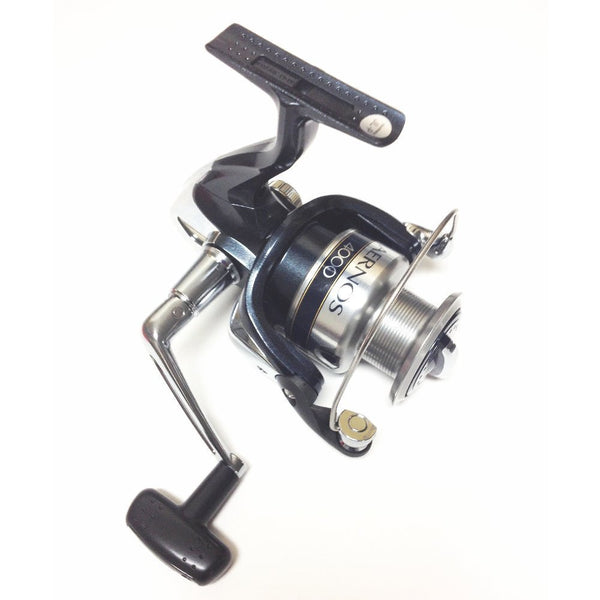 SHIMANO 12 NEW AERNOS 4000 028 822 (no fishing line)