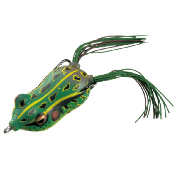 Daiwa lure Dee frog Jr Green T