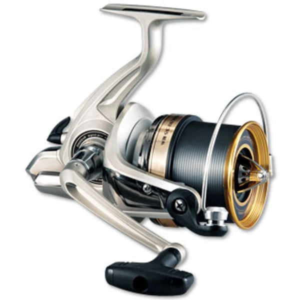 Daiwa 10 Fine Surf 35 Thick Thread