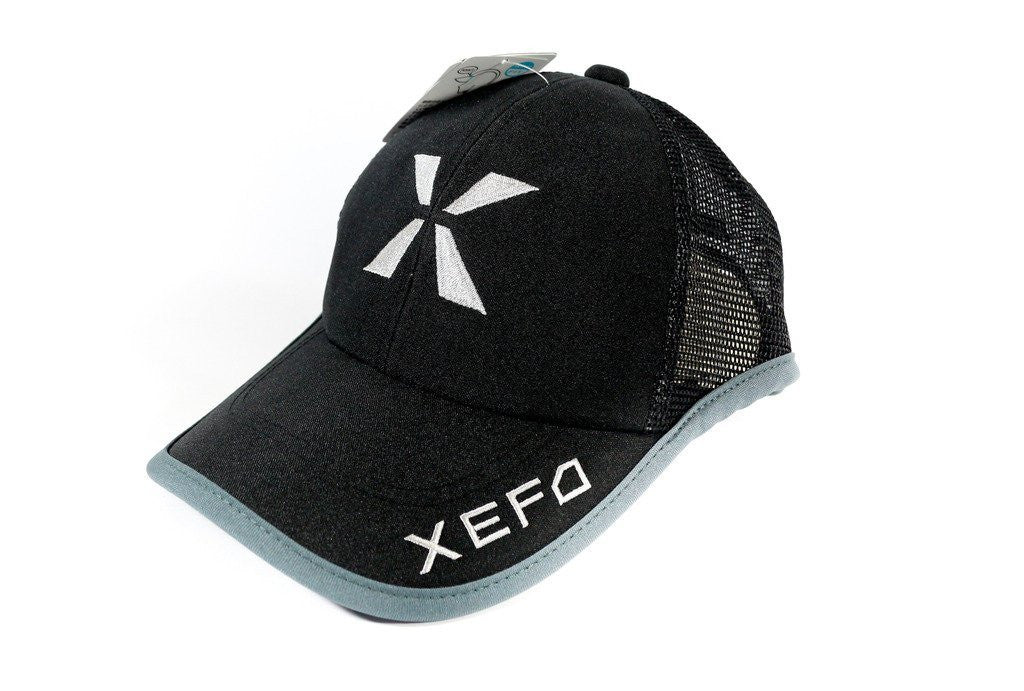 7903fd63821 SHIMANO CA-252N XEFO · WIND FIT (wind fit) half mesh cap (Black). SHIMANO.  Availability  Out of stock