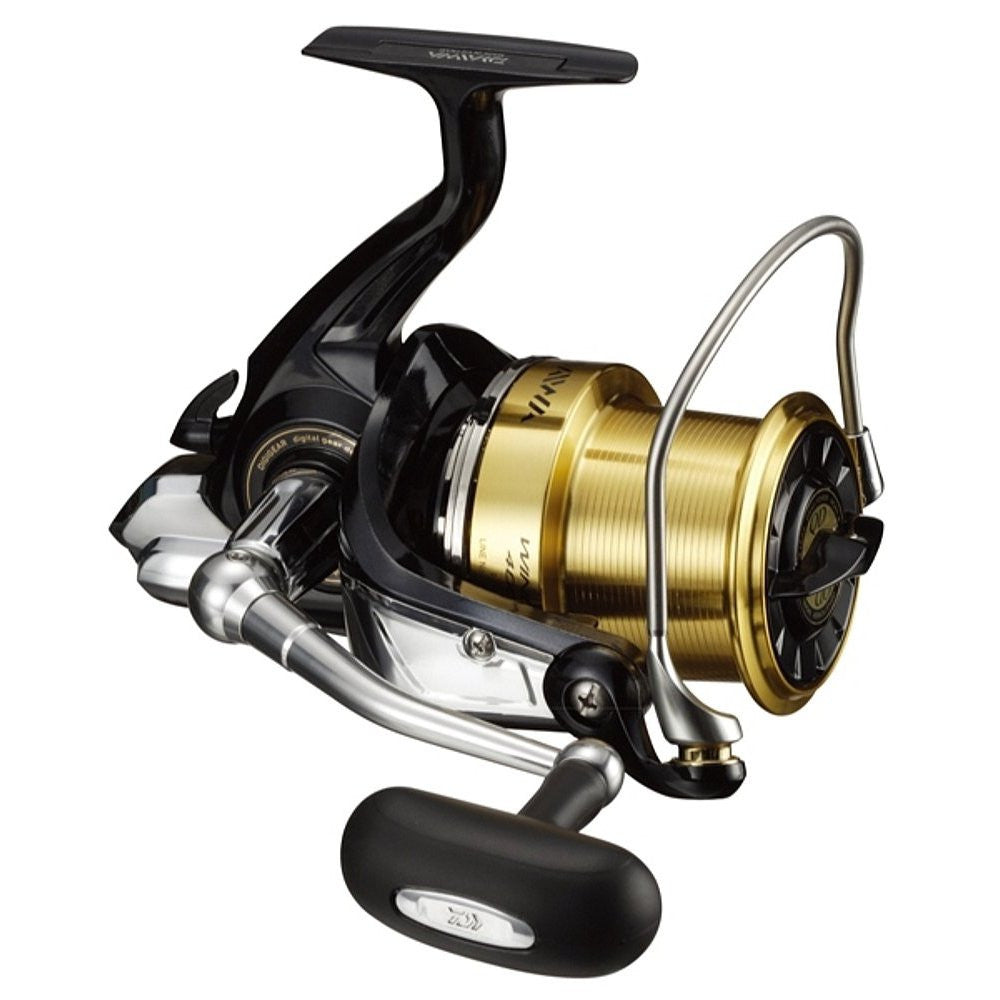 DAIWA WINDCAST 4000 QD QUICK DRAG MODEL