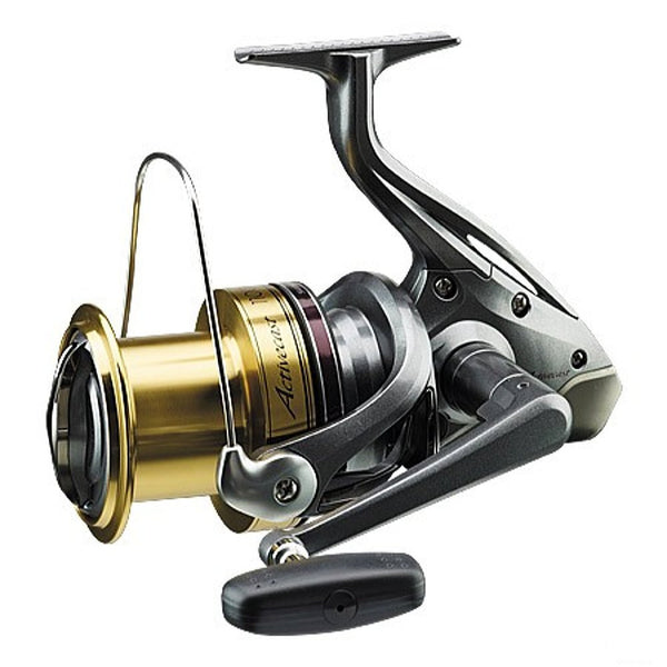 SHIMANO 10 active cast 1080 / 026385 / Spinning Reels