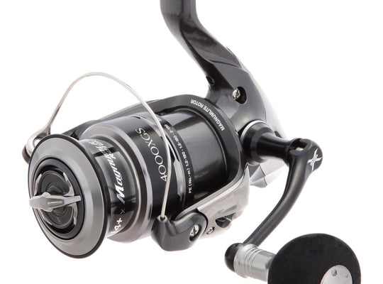 Shimano EXSENCE CI4+ 4000XGS / 030078 / Spinning Reels