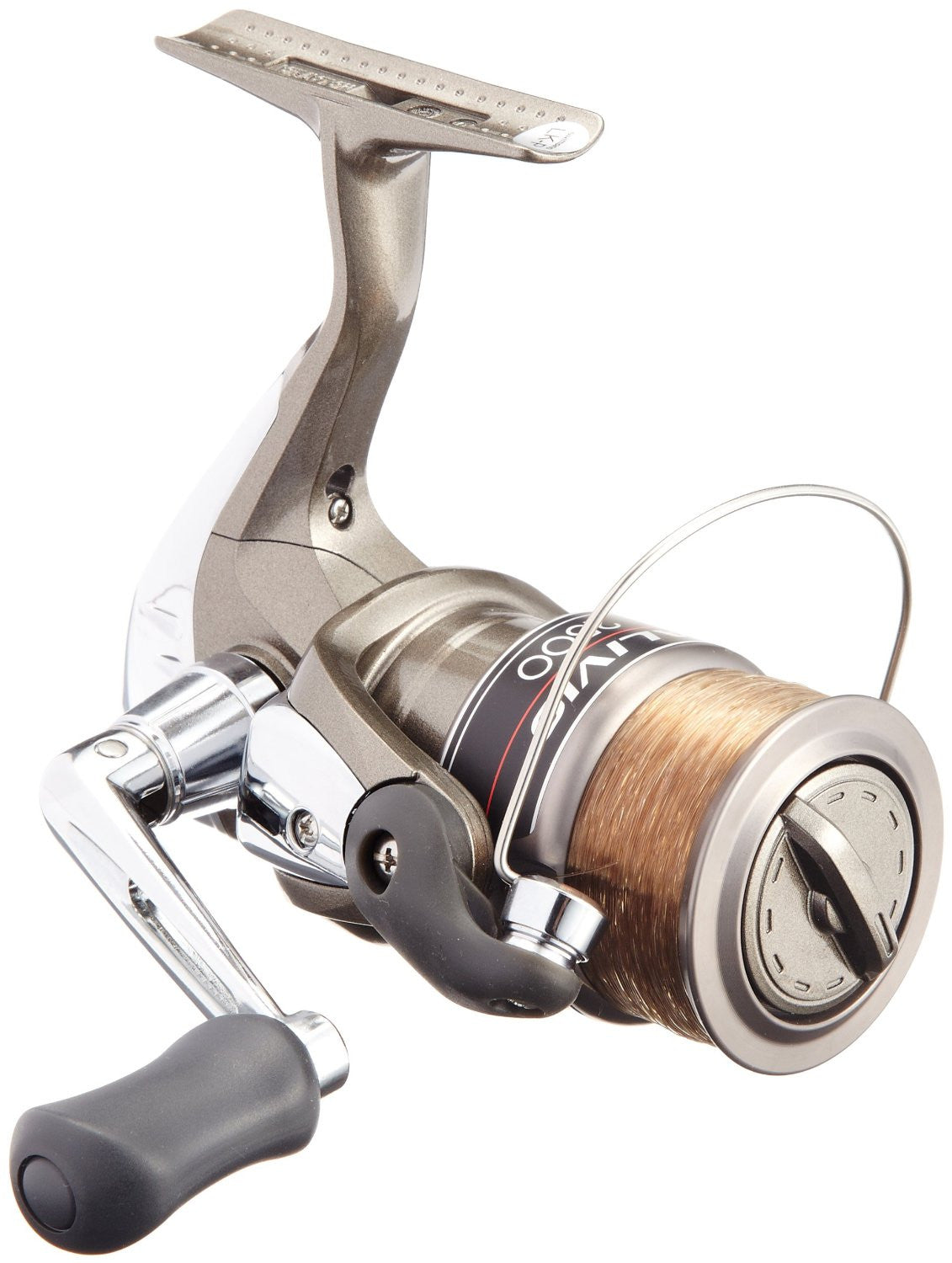 SHIMANO ALIVIO 2500 No. 3 yarn with / 027726 / Spinning Reels
