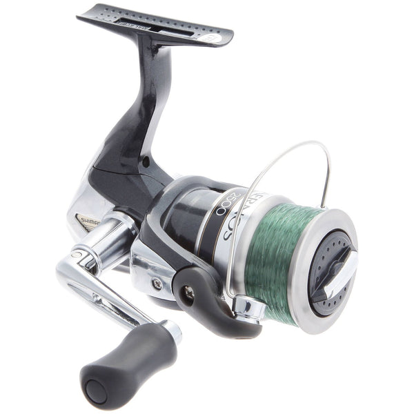 SHIMANO 12 AERNOS 2500 No. 3 yarn with / 028778 / Spinning Reels