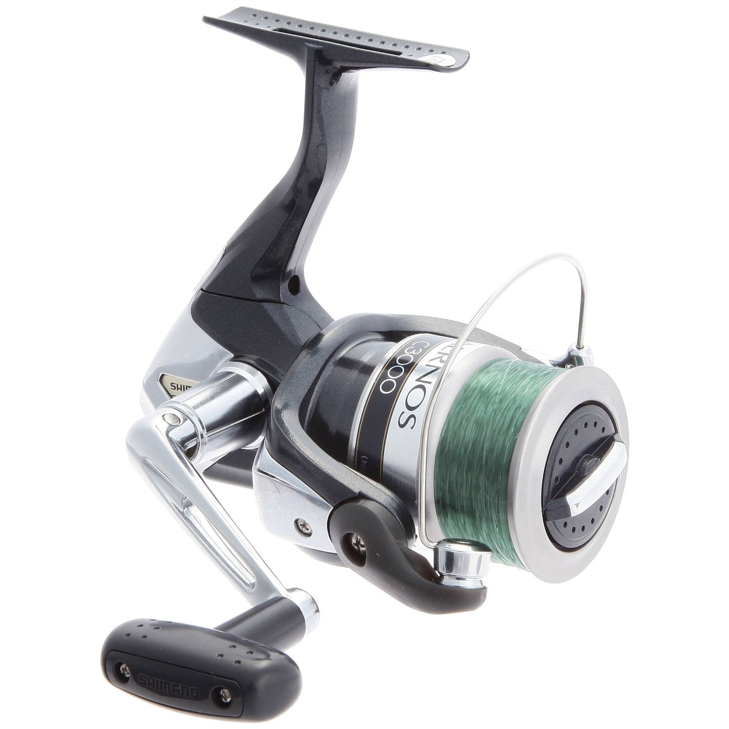 SHIMANO 12 NEW AERNOS C3000 3 issue thread with 028 792