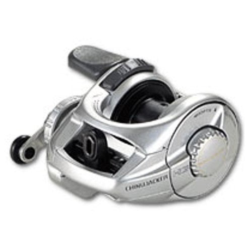 Daiwa Reel 02 CHINUJACKER  / Both axes Reels