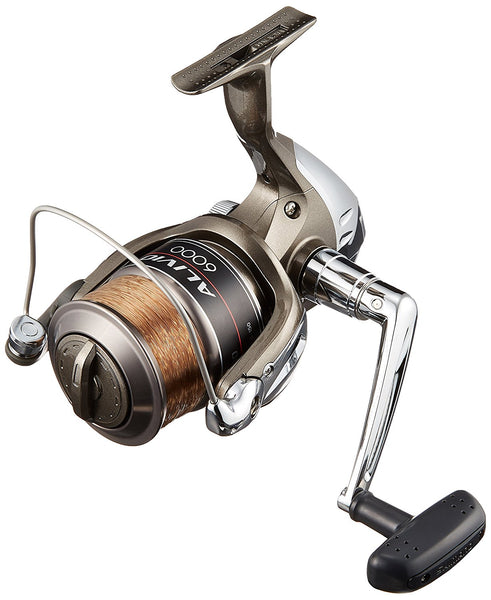 SHIMANO ALIVIO 6000 No. 2 yarn with / 027757 / Spinning Reels