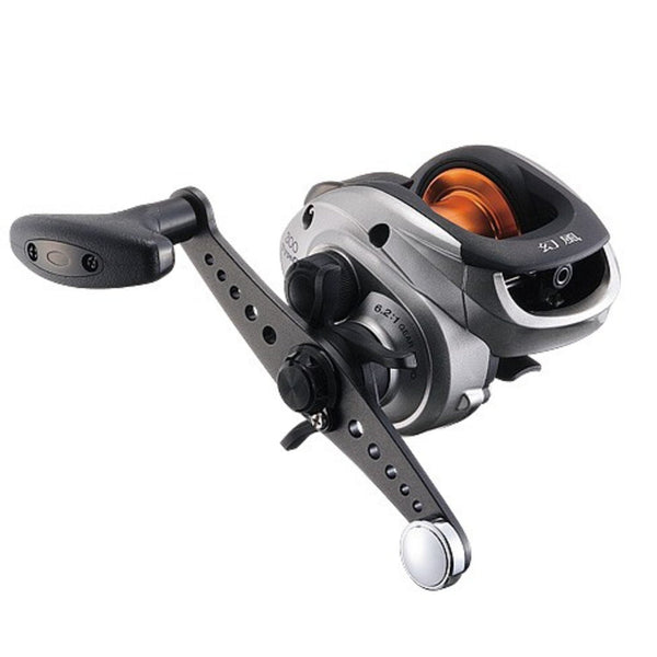 SHIMANO 12 Phantom Wind Type G 300 (Right) Both axes Reels