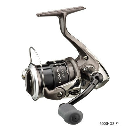 SHIMANO 12 complex BB 2500HGS F6 / 029225 / Spinning Reels