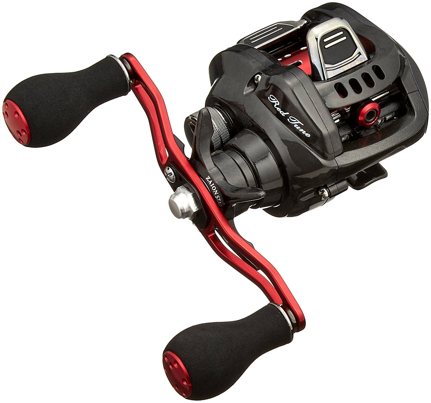 Daiwa 2012 Red SMAK RED TUNE 100SH 870726 Both axes Reels