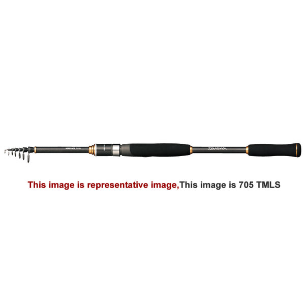 Daiwa Rod Mobile Pack 806TMS / 940283 / Sea Bass Rods