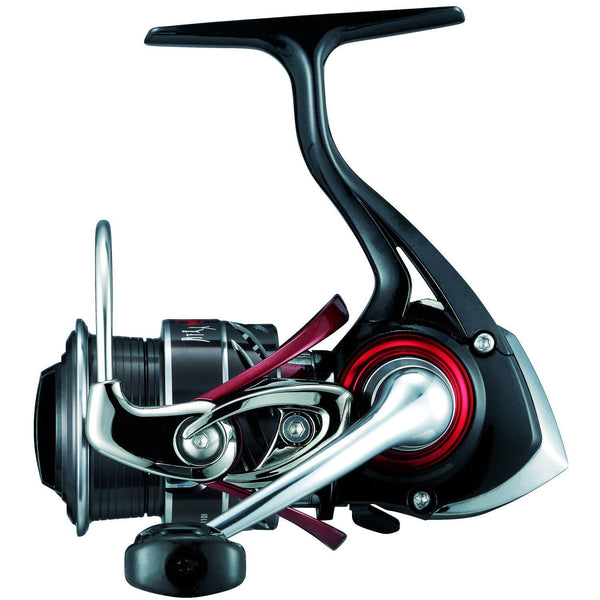 Daiwa 14 GEKKA BIJIN-Queen of the Night- 2504H / Spinning Reels