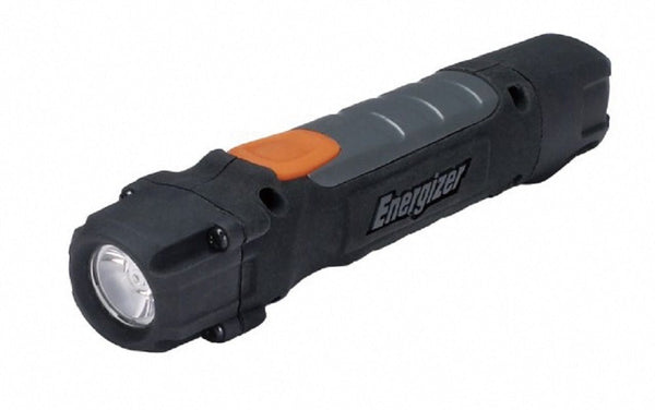 Energizer LED compact light hard case (brightness 250 lumens / maximum lighting time 50 hours) HCCOMP 23