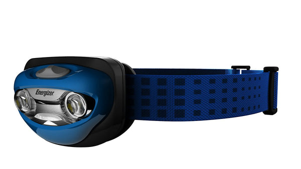 Energizer LED headlight HDL80 blue (Brightness up to 80 lumens / maximum lighting time 50 hours) HDL 805 BL