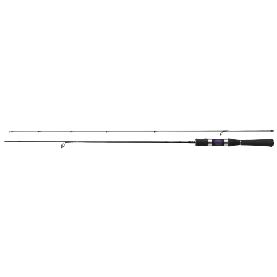 DAIWA Spinning AREA BUM 60XUL / 029612 / Trout Rods