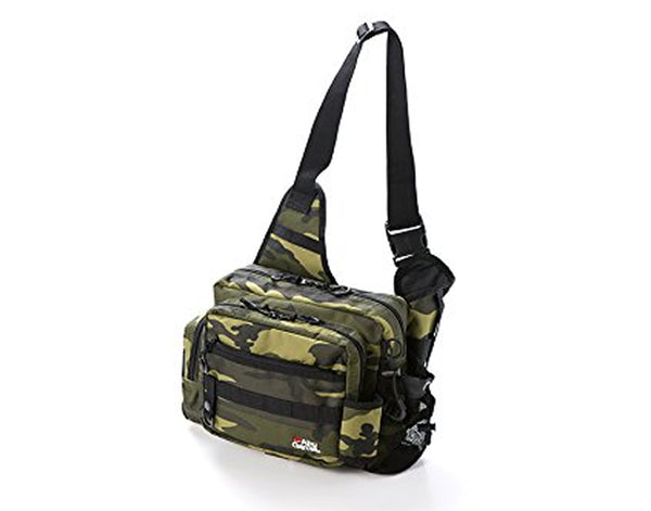 Abu Garcia Abu One shoulder bag 2 (CAMO)