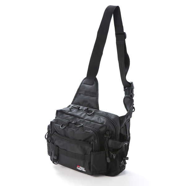 Abu Garcia Abu One shoulder bag 2 (Black)