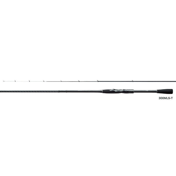 Shimano borderless 300MLS-T / 249623 / Beach Rods