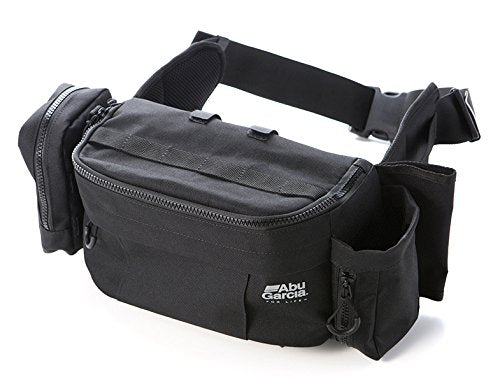 Abu Garcia Abu system hip bag (Black)