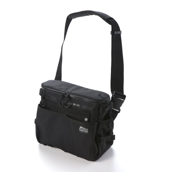 Abu Garcia Abu Langan Messenger Bag (Black)