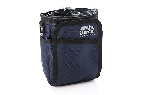 Abugarcia Open Top Pouch (Navy)