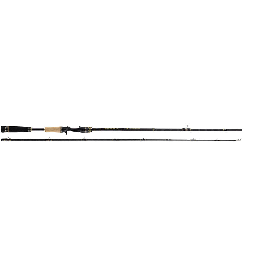 Abu Garcia World monster WMCC-6102M MGS / 1400308 / Bass Rods