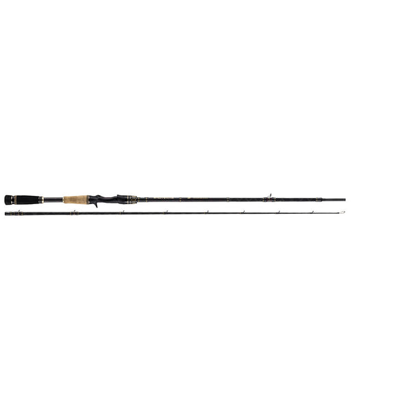 Abu Garcia World monster WMCC-652M MGS / 1400307 / Bass Rods