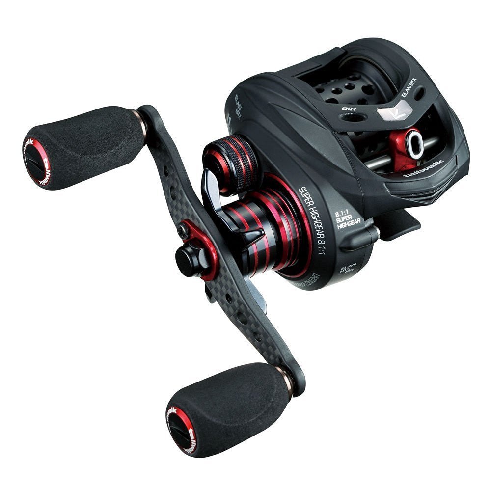 Tail walk ELAN MTX tail walk Elan MTX 81 10th bait finesse corresponding (81R / Right hand) / 190830 / Baitcasting Reels