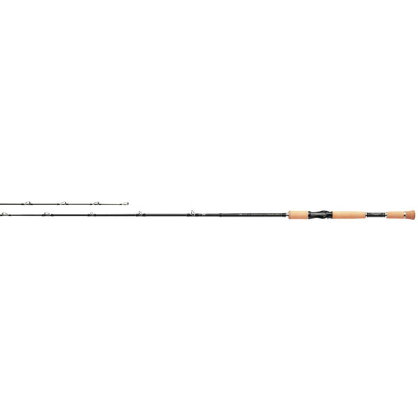 Daiwa Black Label XP 64H-3 / 027113 / Bass Rods