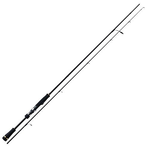 Major Craft Spinning Rod First Cast FCS-632ML / Bass Rods