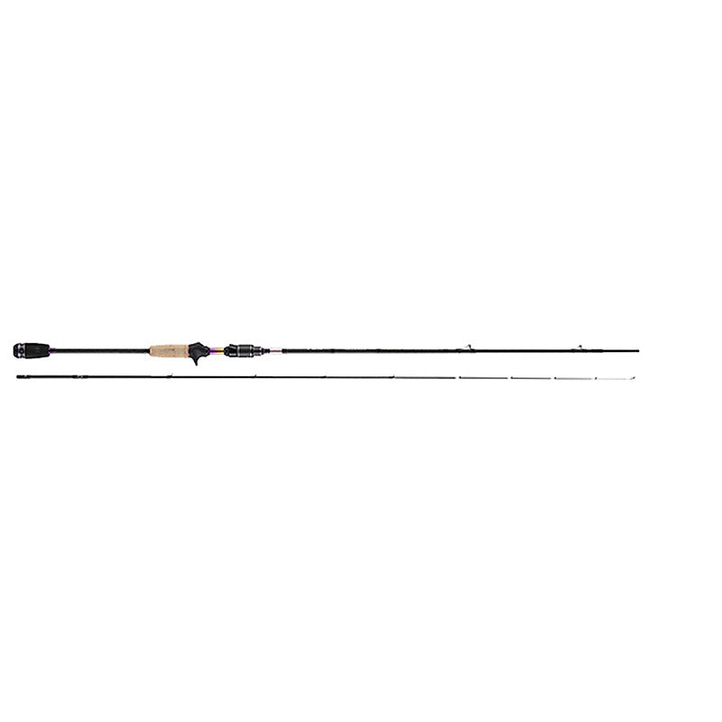 Abu Garcia Salty stage PRM Vertical contact SVCC-66MLS-TZ / 1415370 / Rockfish Rods