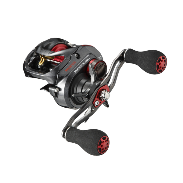 Daiwa Spartan RT TW 100SH-L / 054898 / Both axes Reels