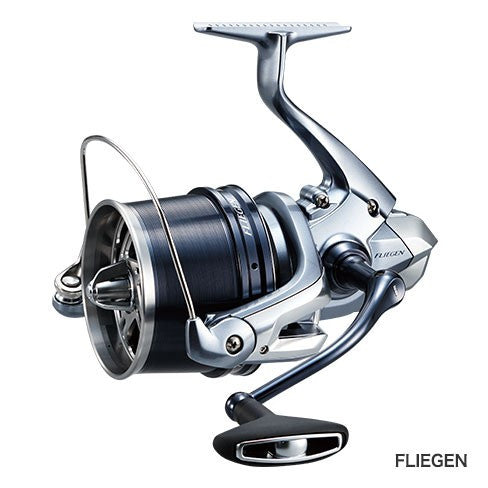 SHIMANO 17 FLIEGEN 35 fine thread specification / For Cast away fishing Spinning Reels