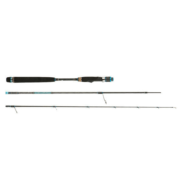 Abu Garcia Light Spinning Solty Stage KR-X SXLS-633-140-KR / 1430517 / Jigging Rod