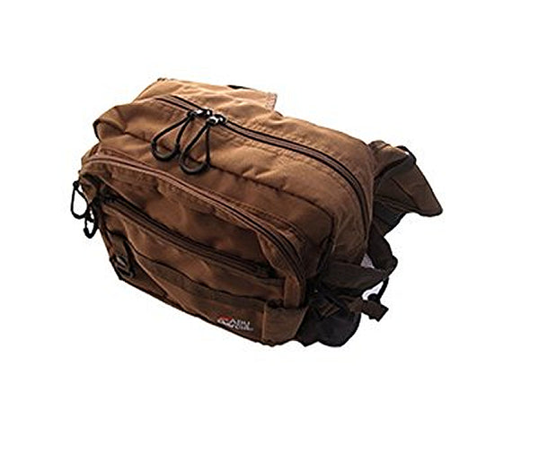 Abu Garcia Abu One shoulder bag 2 (Coyote Brown)